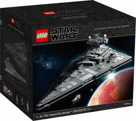 LEGO Star Wars Ultimate Collector Series - Imperialer Sternzerstörer (75252)