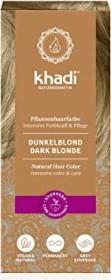 Khadi hair colour dark blonde, 100g