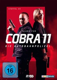 Alarm für Cobra 11 Box (season 4-5)