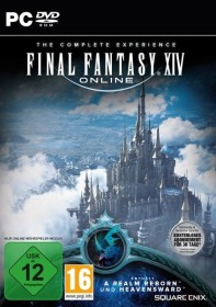 Final Fantasy XIV: The Complete Experience (Download) (MMOG) (MAC)