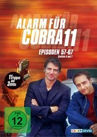 Alarm für Cobra 11 Box (Staffel 6-7) (DVD)