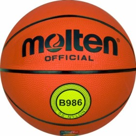 Molten B982 competition-Basketball