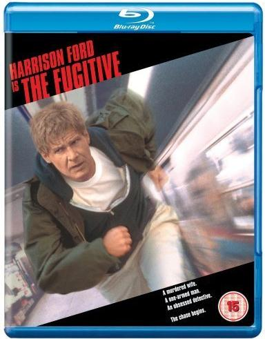 The Fugitive (Blu-ray) (UK) -- via Amazon Partnerprogramm
