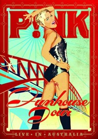 Pink - Funhouse Tour Live In Australia (DVD)