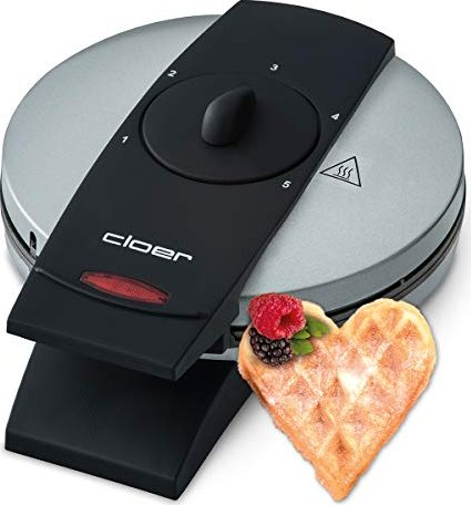 Cloer 1629 Waffeleisen -- via Amazon Partnerprogramm