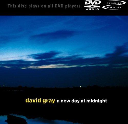 David Gray - New Day At Midnight -- via Amazon Partnerprogramm