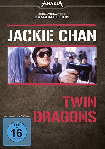 Twin Dragons (Special Editions) -- via Amazon Partnerprogramm