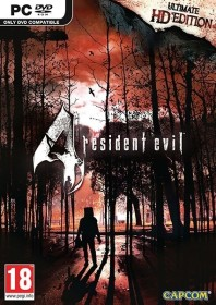 Resident Evil 4: Ultimate HD Edition (Download) (PC)