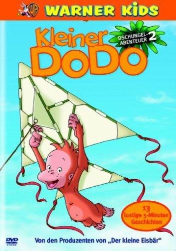 Kleiner Dodo - Dschungel Abenteuer Vol. 2 -- via Amazon Partnerprogramm