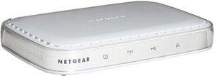 Netgear DG632B Router/ADSL Modem