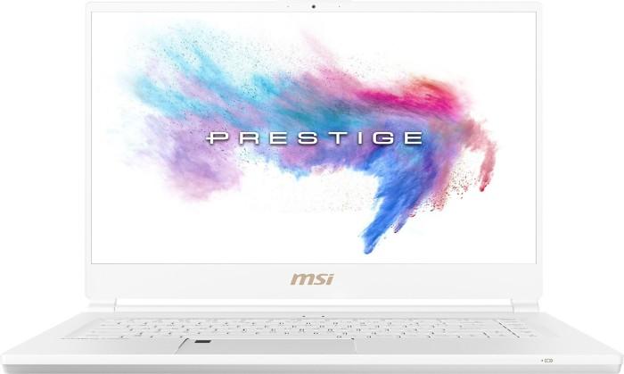 MSI P65 8RF-451 - Creator, weiß (0016Q2-451)