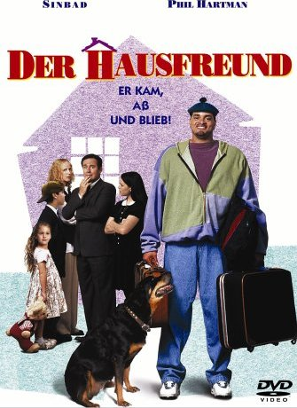 Der Hausfreund -- via Amazon Partnerprogramm