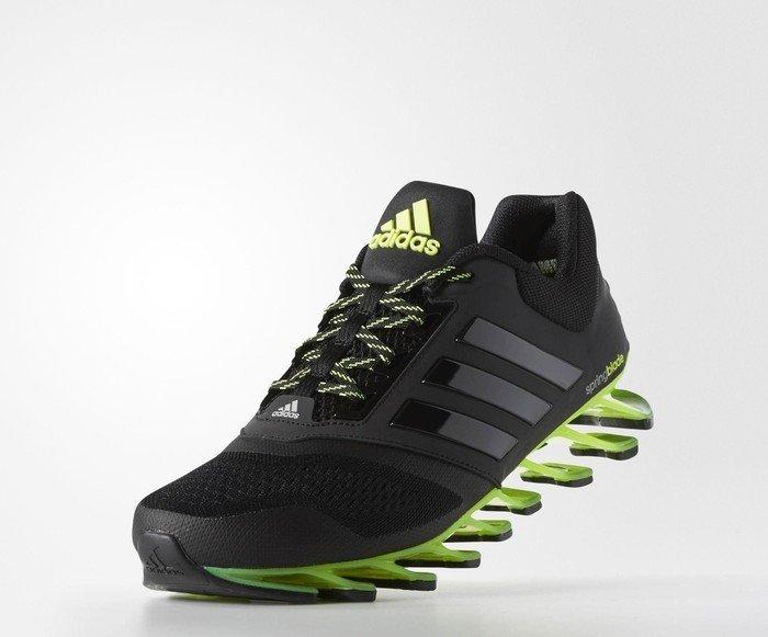 reputable site c420e 92b37 ... green 10139 80170 canada adidas springblade drive 2.0 core black solar  yellow mens d69684 skinflint price comparison uk f7211 ...