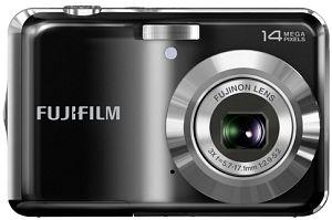 Fujifilm FinePix AV200 black