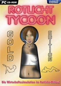 Rotlicht Tycoon Gold Edition (deutsch) (PC)