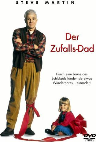Der Zufalls-Dad -- via Amazon Partnerprogramm