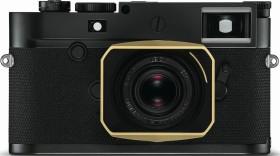 Leica M10-P Typ 3656 ASC 100 Edition mit Objektiv Summicron-M 35mm 2.0 ASPH (20031)