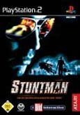 Stuntman (German) (PS2)