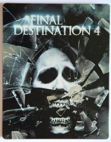 The Final Destination (3D) (Blu-ray) (UK)
