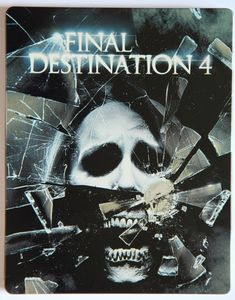 The Final Destination (3D) (Blu-ray) (UK) -- http://bepixelung.org/12300