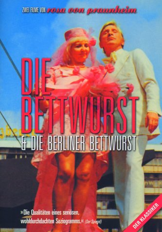 Die Bettwurst -- via Amazon Partnerprogramm