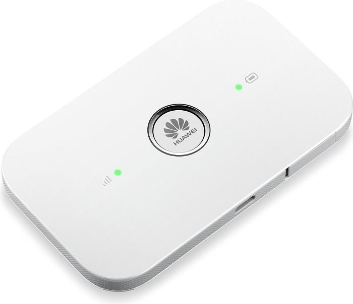 Huawei E5573 weiß