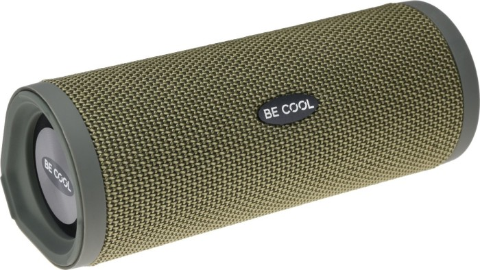 Be Cool Soundtube Drop grün (BC12BTS2012STD) -- von electronic4you.de