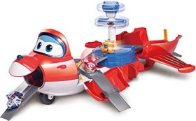 Auldey Toys Super Wings Jett's Take-Off Tower (EU720830)