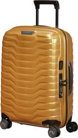 Samsonite Proxis Spinner 55cm honey gold (126035-6856)