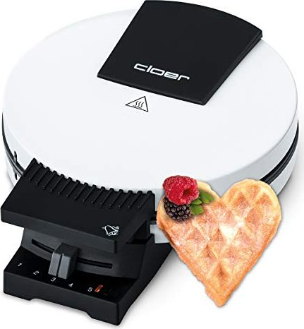Cloer  181 Waffeleisen -- via Amazon Partnerprogramm