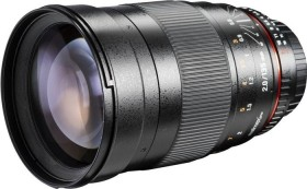 Walimex Pro 135mm 2.0 for Sony A black (20736)