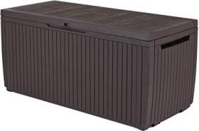 Keter Springwood 305 Gartenbox braun