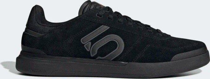 Adidas Sleuth Dlx W Outdoor Schuhe Fahrradschuhe Frauen Sportschuhe schwarz gold