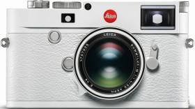 Leica M10-P Typ 3656 White Edition mit Objektiv Summilux-M 50mm 1.4 ASPH (20029)