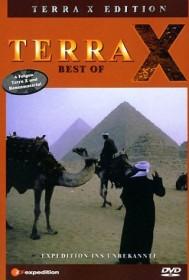 Terra X Vol. 1 (DVD)