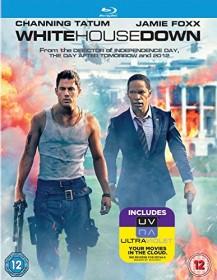 White House Down (Blu-ray) (UK)