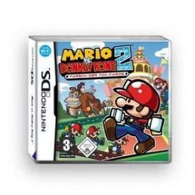 Mario vs. Donkey Kong 2 - March of the Minis (DS)