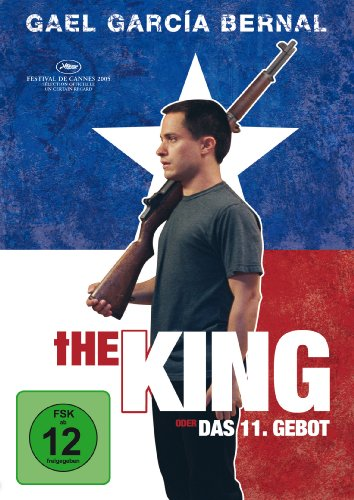 The King - Das 11. Gebot -- via Amazon Partnerprogramm