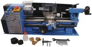 Güde GMD400 Drehmaschine (48132)