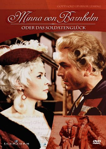 Minna von Barnhelm -- via Amazon Partnerprogramm