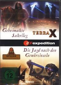 Terra X Vol. 2