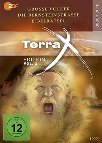 Terra X Vol.  2 -- via Amazon Partnerprogramm