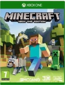 Minecraft inkl. Favorites Pack (Download) (Xbox One)