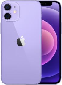 Apple iPhone 12 Mini 256GB violett