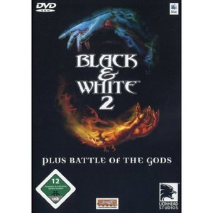 Black & White 2 (deutsch) (MAC)