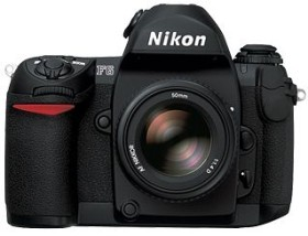 Nikon F6 (SLR) Gehäuse (FAA410NA)
