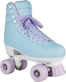Rookie Bubblegum roller skates blue