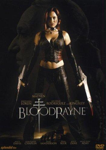 Bloodrayne -- via Amazon Partnerprogramm