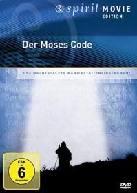 Der Moses Code (DVD)