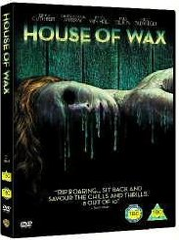 House of Wax (Remake) (UK) -- via Amazon Partnerprogramm